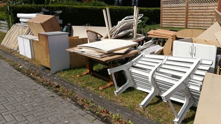 Fast Rubbish Clearance Near Me Putney