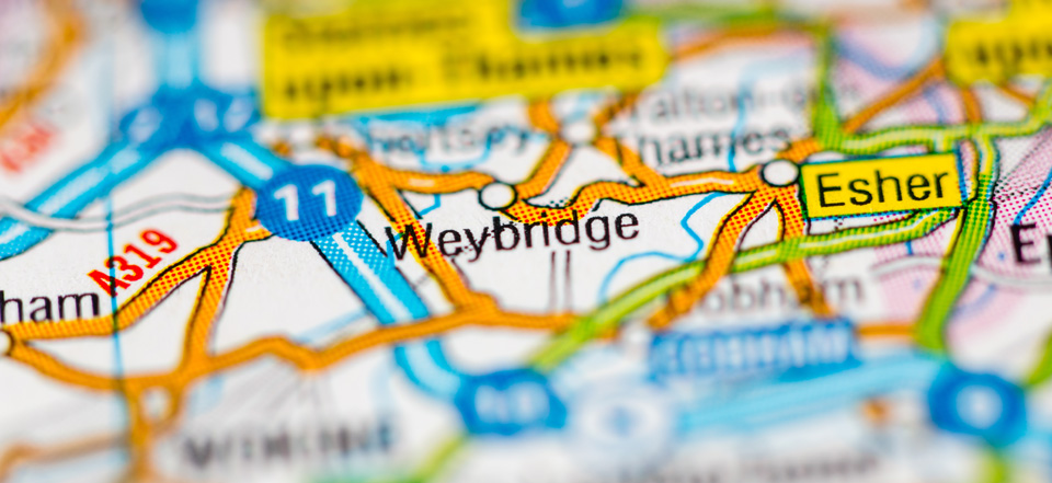Professional Waste Clearance In Weybridge And Surrounding Areas