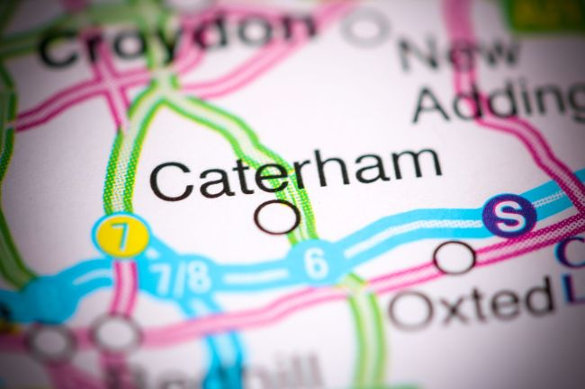 Professional Waste Clearance In Caterham And Surrounding Areas