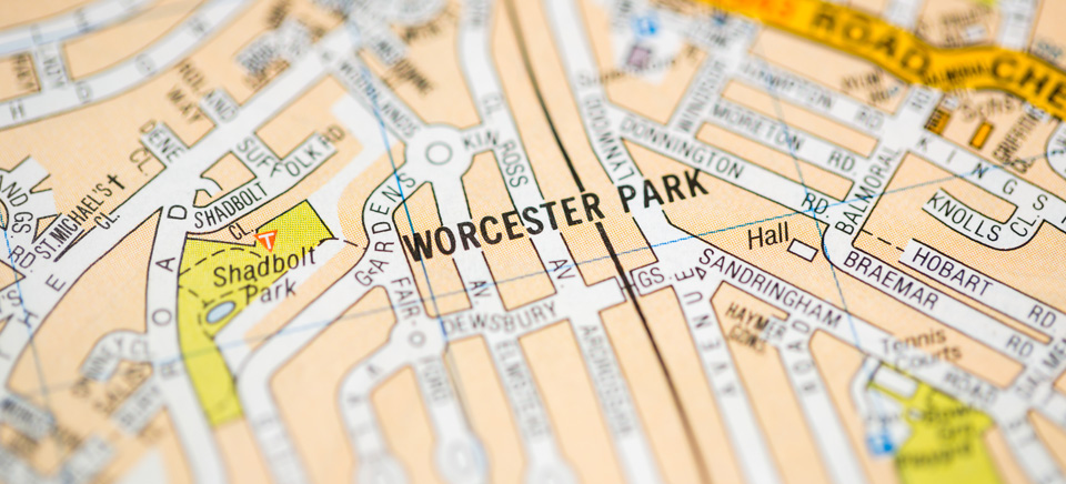 Professional Waste Clearance In Worcester Park And Surrounding Areas