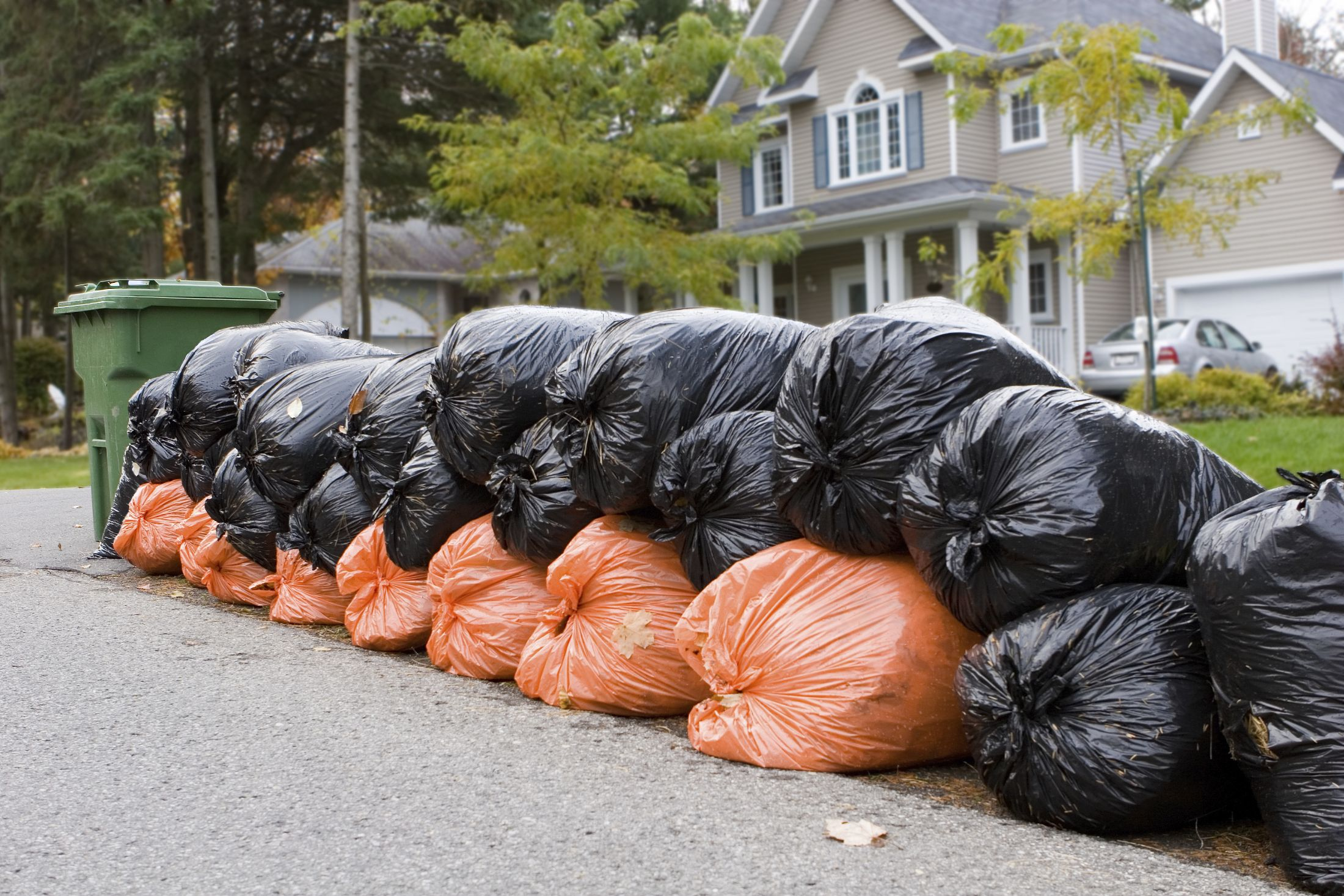 General Waste Clearance Services In New Malden