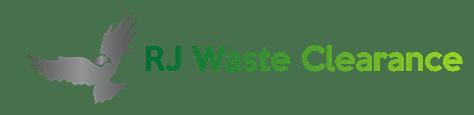 RJ Waste Clearance Logo