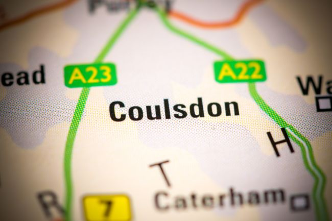 Professional waste clearance in Coulsdon and surrounding areas