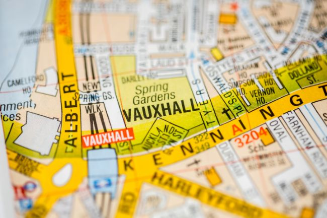 Professional Waste Clearance In Vauxhall And Surrounding Areas