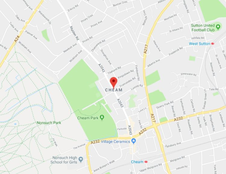 Professional Waste Clearance In Cheam And Surrounding Areas