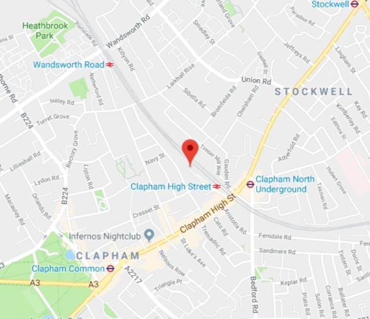 Professional Waste Clearance In Clapham And Surrounding Areas