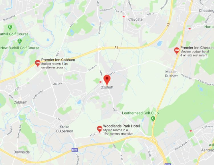 Professional Waste Clearance In Oxshott And Surrounding Areas